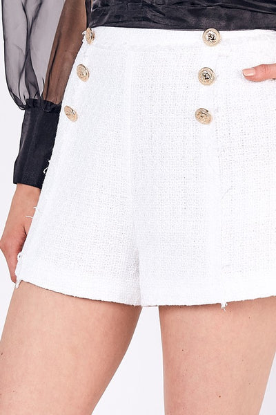 Marlyn Shorts Set