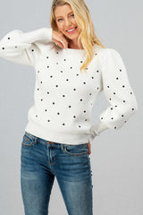 Zeina Sweater