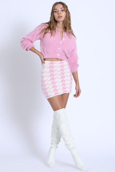 Barbie Skirt Set