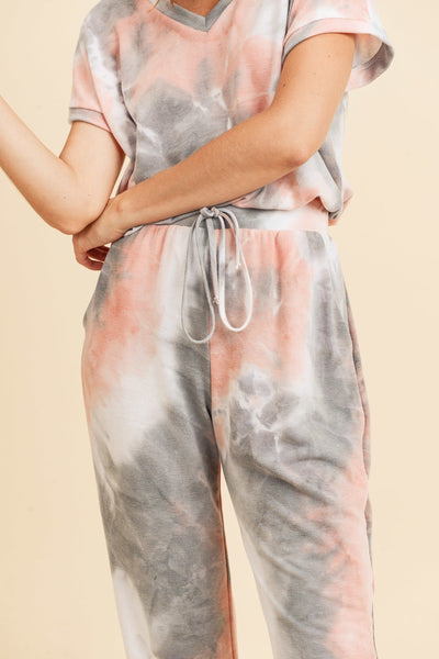 Eman Pants Set