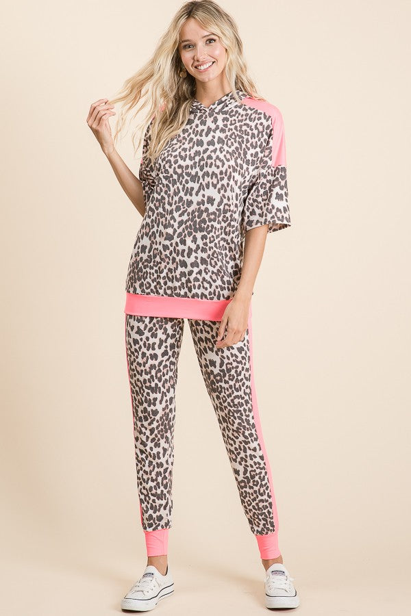 Mallory Loungewear Set