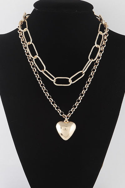 Hobb Necklace