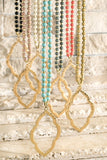 Marakesh Necklace