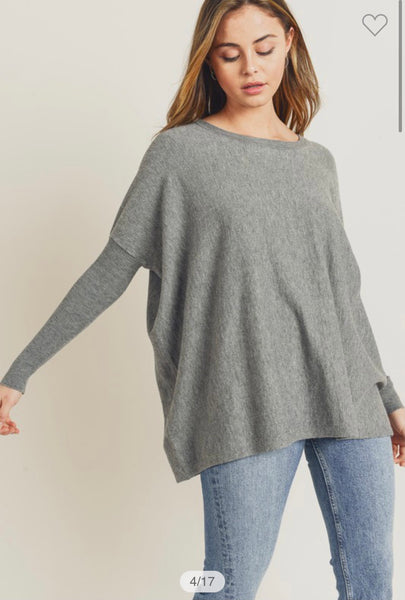 *Only Top* Paris Sweater