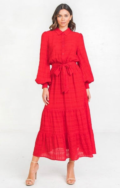 Wafaa Dress