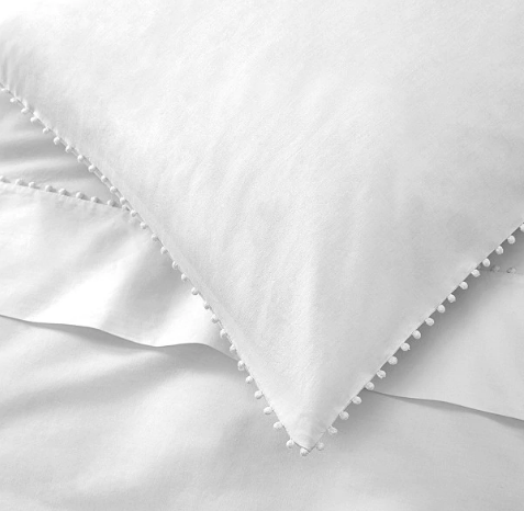 Pure cotton percale