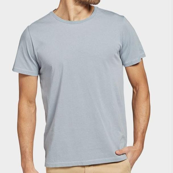 Academy Brand Blizzard Wash T-shirt - Dove