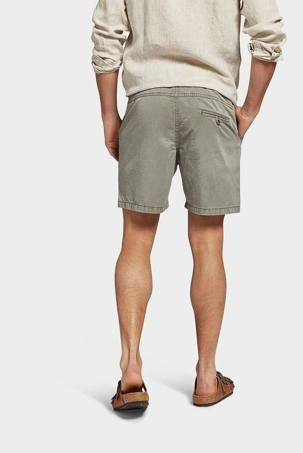 Academy Brand Cahne Shorts - Olive