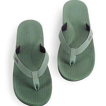 Indosole Men's Thongs / Flip-flops - Leaf