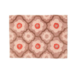 Bonnie and Neil Bath Mat - Marguerite Clay