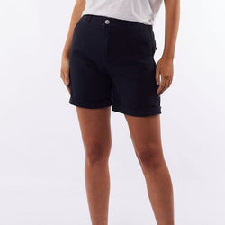 Foxwood Caddy Shorts - Navy