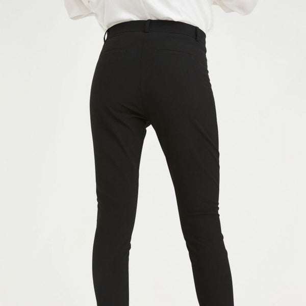 Five Units Angelie 285 Split Pants - Black Glow
