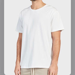 The Academy Brand Roth Tee - White