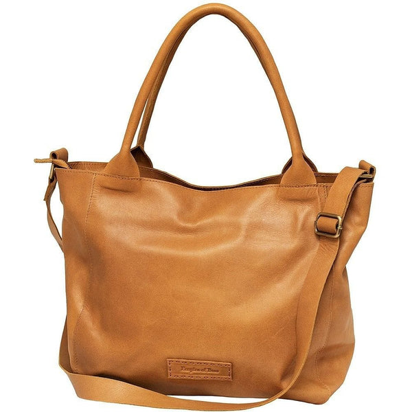 Empire of Bees Leather Sigourney Handbag