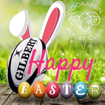 Happy Easter and Holiday Training news.