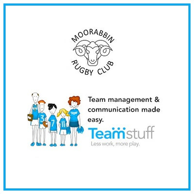 Stay in Touch with Teamstuff this season