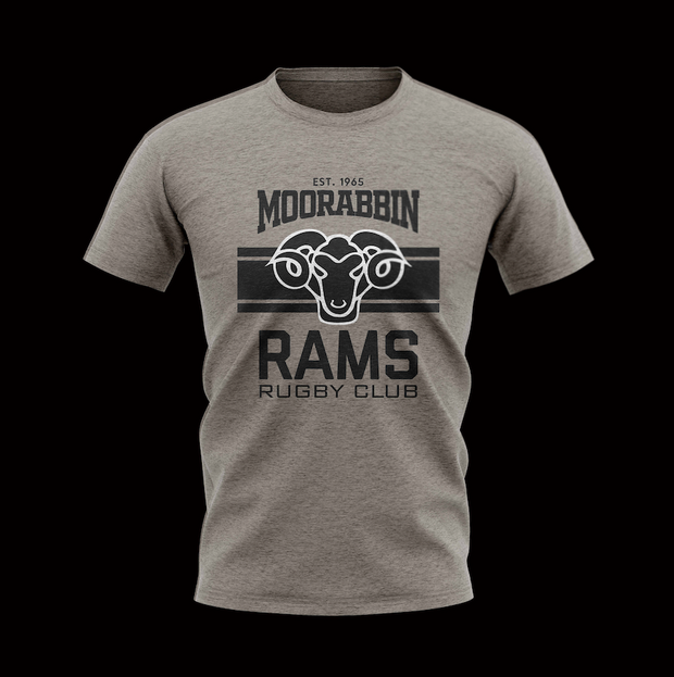 Junior Rams T1 Tee