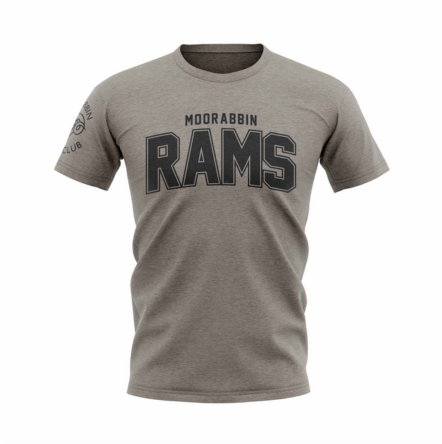 Adult Rams College Tee