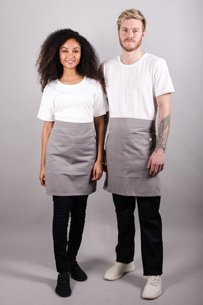 Bliss Apron Half Length 1 [6 - 50 units]