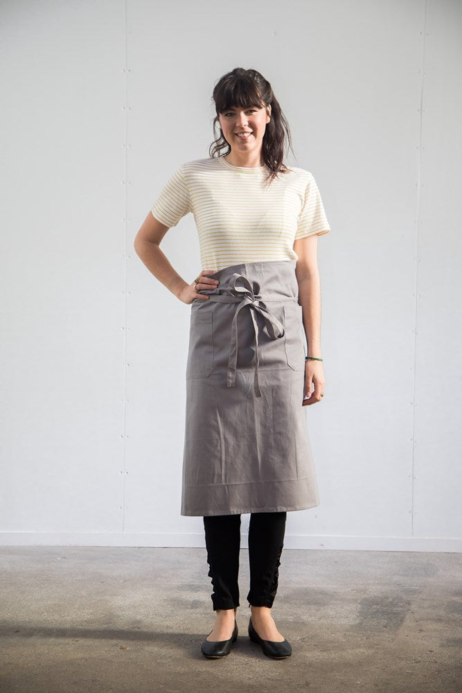 Pepper Apron 3/4 Length 1 [6 - 50 units]