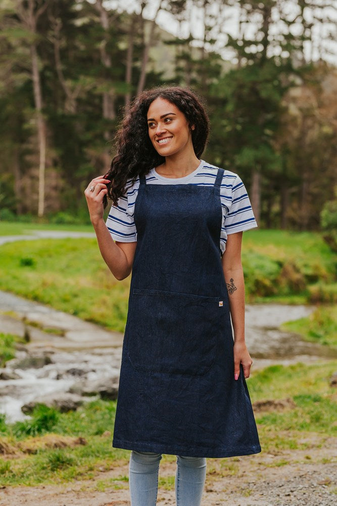 Fearless Apron Full Length 2 - Fixed Strap [6 - 50 units]