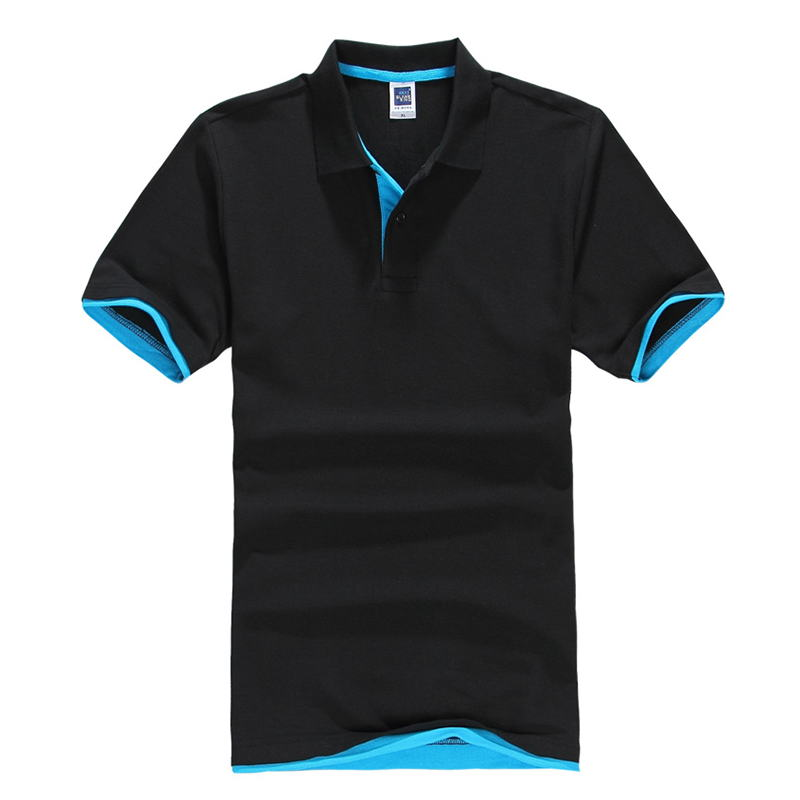 Men's Polo Shirt High Quality