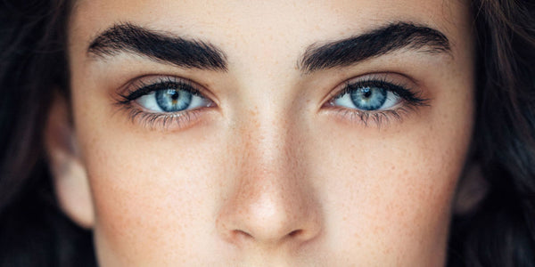 Your Browspo: Quick Tips for Regrowing Brows