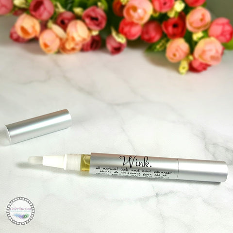 Color Sutraa Wink Eyelash Serum Review