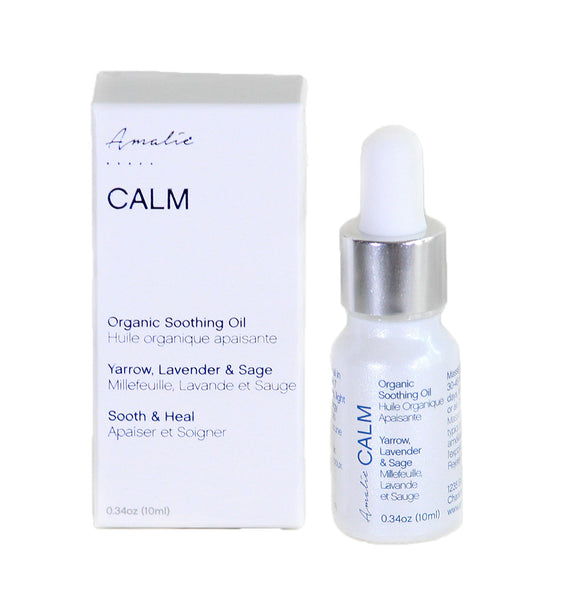 CALM - Organic Soothing Oil