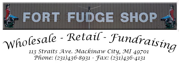 Heilman's Fort Fudge Shop