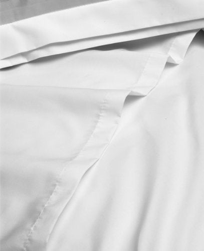 Marriott Hotel Signature Flat Sheet - Cotton Blend