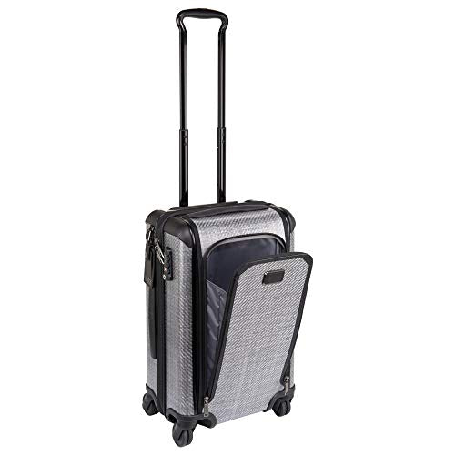 TUMI - Tegra Lite Max International Expandable Carry-On Luggage - 22 Inch Hardside Suitcase for Men and Women - T-Graphite