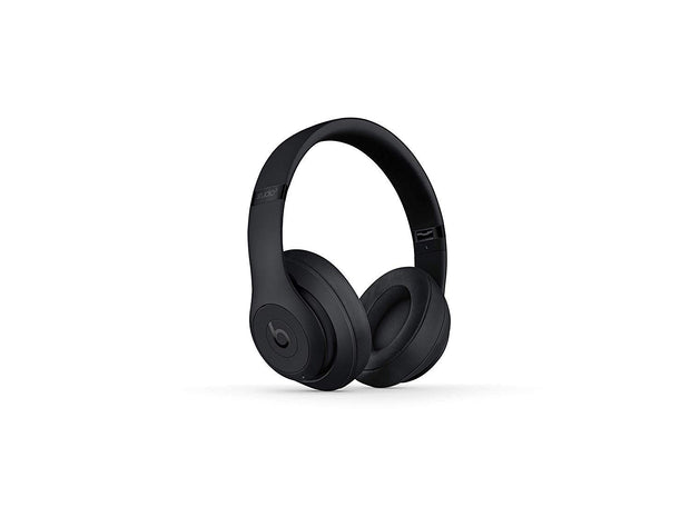 Beats Studio3 Wireless Noise Canceling Over-Ear Headphones - Matte Black