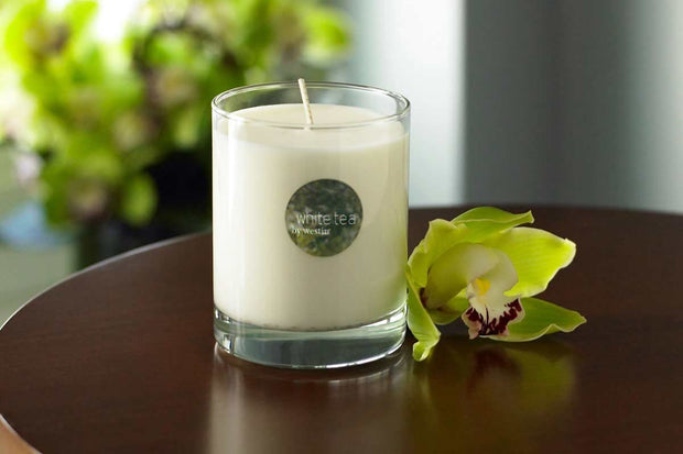 White Tea by Westin Candle - 1 Candle