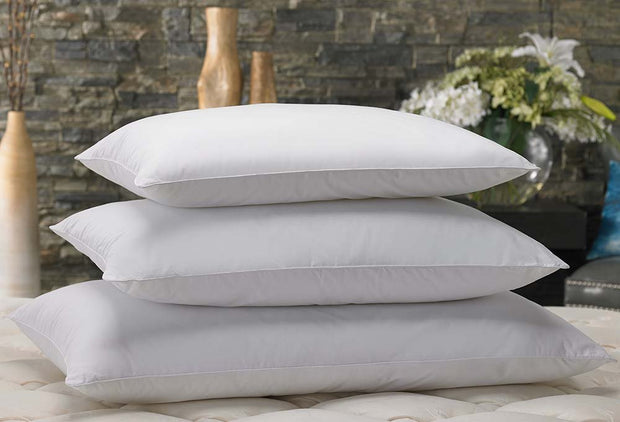 Marriott Hotel Pillow - Down Alternative - Official Pillow - King