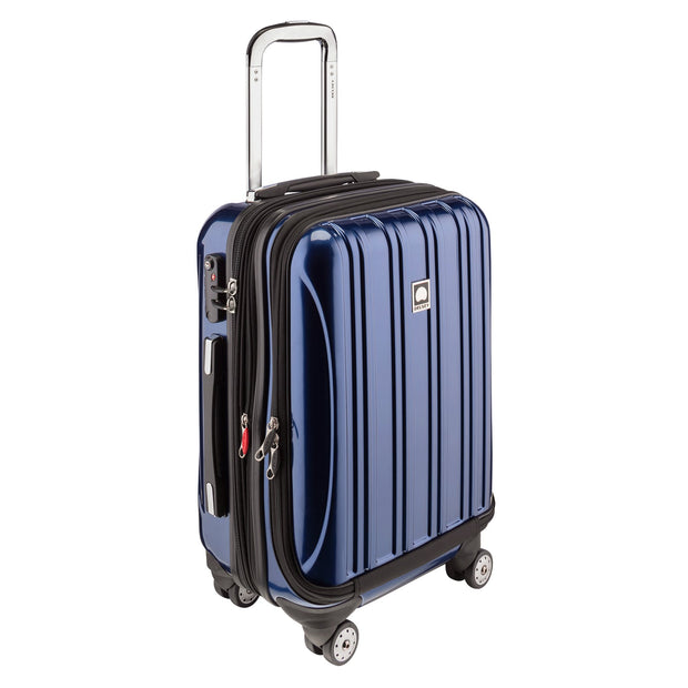 DELSEY Paris Carry-On International, Cobalt Blue