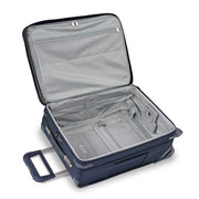 "Briggs & Riley International Carry-on Expandable Wide-Body 21"" Upright, Navy"