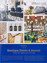 Brandlife: Boutique Hotels & Hostels