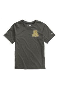 New Era Youth Series Performance Crew Tee