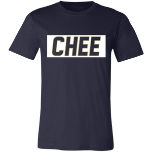 Chee Jersey Short-Sleeve T-Shirt