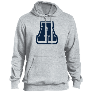 A Logo Performance Pullover Hoodie