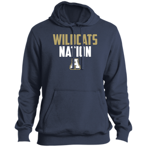 Wildcat Nation Performance Pullover Hoodie