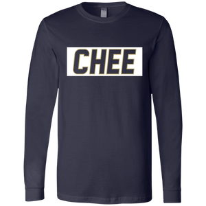 Chee Men's Jersey LS T-Shirt