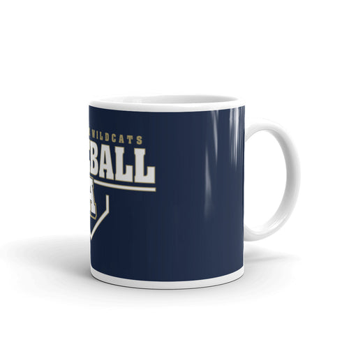 Apalachee Baseball Coffee Mug