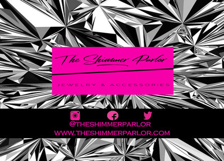 The Shimmer Parlor LLC