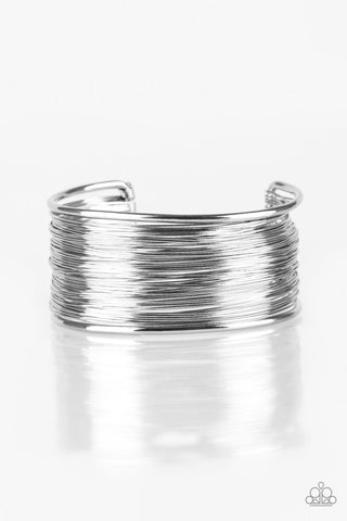 Wire Warrior Silver