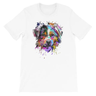 T-shirt Berger Australien graphic
