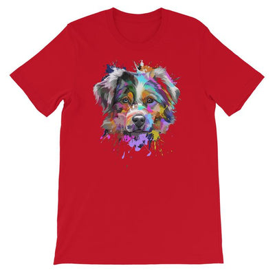 T-shirt Berger Australien Art