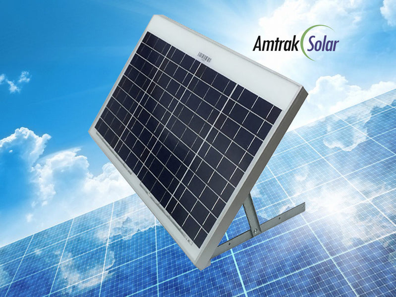 Importance of getting a High Wattage Solar Panel