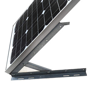 14 inch Solar Attic Gable Fan | Amtrak Solar | www.amtraksolar.com